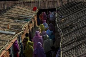 'We'll starve you out': How hunger was used to target Rohingya in...