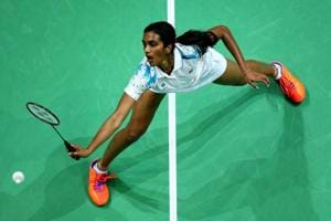 PV Sindhu wins as India enter quarters despite loss to Japan in...