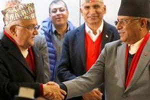 Left Alliance sweeps polls to upper house of Nepal's Parliament
