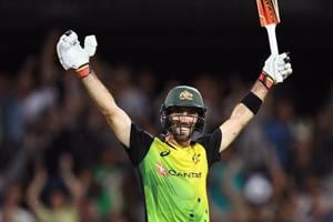 Glenn Maxwell says Steve Smith's criticism on batting approach...