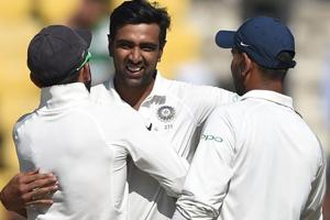 R Ashwin's leg-spin experiment gets backing of Daniel Vettori, Monty...