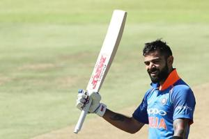 Virat Kohli, Kuldeep Yadav give India third straight ODI win over...