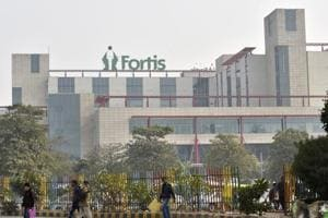Fortis promoters Malvinder, Shivinder Singh resign from company's...