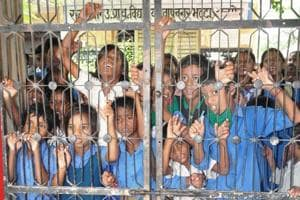 Poll-wary Rajasthan government shelves PPP mode for state-run  schools...