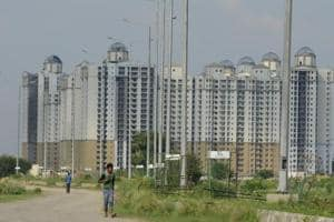 Noida Extension land violations: Probe report submitted