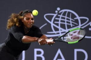 Serena Williams 'ready to go', says US Fed Cup captain Kathy Rinaldi