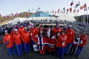 Pyeongchang Winter Olympics: Norway team ends with egg on their face -...