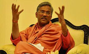 The chief minister is studying related file and will seek opinion of the justice department before ordering a probe, says his media in-charge Darshan Singh Rawat .