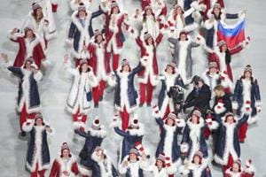 Pyeongchang Winter Olympics: CAS to decide on Russian  participation...
