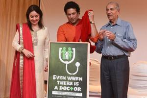 Sachin Tendulkar expresses support to National Chess Championship for...