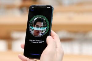More than 1 billion smartphones to feature facial recognition by 2020:...