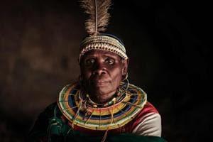 Photos: Tackling female genital mutilation in rural Uganda