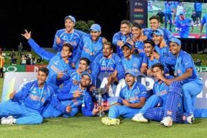 Huge gulf in talent between cricketers of India and Pakistan,...