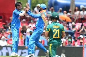 Virat Kohli has transformed Yuzvendra Chahal into a brave bowler:...