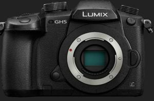 Panasonic LUMIX GH5S 4K video camera launched in India, priced at Rs...