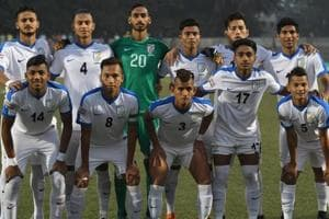 I-League: Indian Arrows take on in-form Churchill Brothers