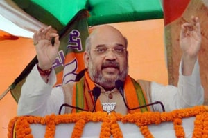 Amit Shah's bike rally hits another hurdle as green warrior knocks on...