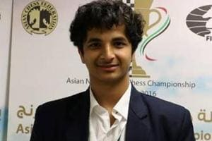 Vidit Gujrathi appointed brand ambassador of All India Chess...