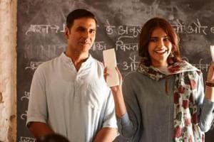 PadMan movie review: Akshay Kumar plays the superhero we truly need.