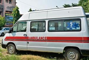 Maharashtra govt's ambulance staff has helped deliver 19,500 babies in...