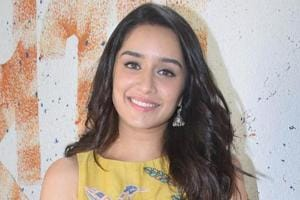 Shraddha Kapoor is happy juggling projects, but regrets missing out on...