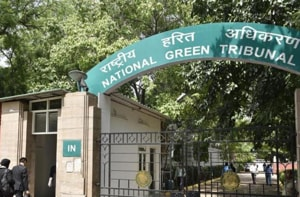NGT seeks response from Centre, Haryana govt on Amit Shah's bike rally...