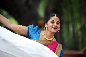 From Arundhati to Bhaagmathie: The rise and rise of Anushka Shetty