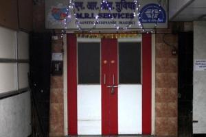 Repair of MRI machine in Mumbai hospital to cost more than Rs 80 lakh