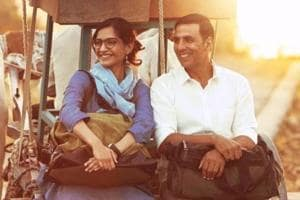 PadMan is based on a real story.