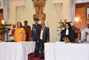 Justice Abhilasha Kumari is Manipur HC's first woman chief justice