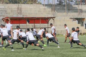 I-League: Eyeing title, NEROCA FC want full points against Aizawl FC