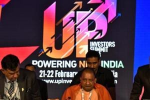 UPInvestors' Meet: Industrialists from Kanpur, Unnao propose over Rs...