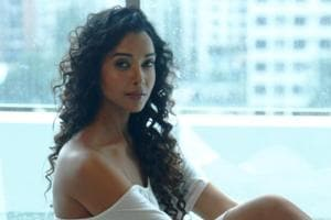 Padmaavat actor Anupriya Goenka on playing a lesbian in an ad: Was not...