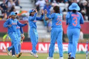 Indian women's cricket team eyes 3-0 whitewash of South Africa