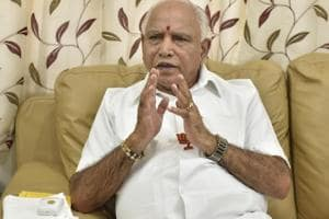 Karnataka polls:BJP's BSYeddyurappa calls Rahul Gandhi 'election...