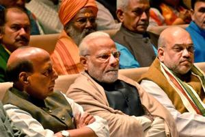 PM Modi suggests 'lunch pe charcha' to popularise budget