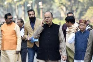 Rahul Gandhi rebuts FM Jaitley on defence deals