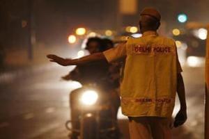 Biker killed: Unmanned police barricades threaten safety, cause...
