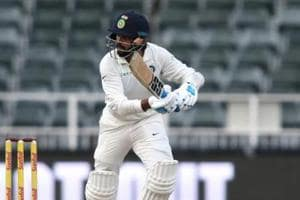 Murali Vijay 'absent' for Tamil Nadu's game vs Mumbai, gets dropped...