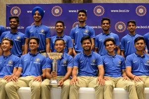 From bagging U-19 cricket World Cup to Auto Expo 2018: India this week