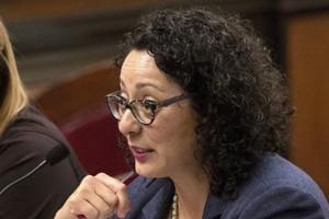 Man accuses California #MeToo leader of sexual misconduct