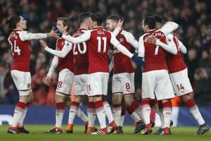 North London derby at Wembley will feel like a home game for Arsenal:...