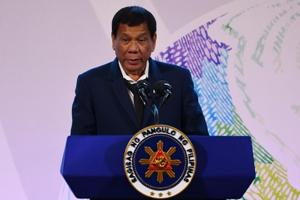Shoot me, don't jail me: Philippines President Duterte tells...