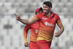 2019 World Cup qualification can lift all Zimbabwe – Graeme Cremer