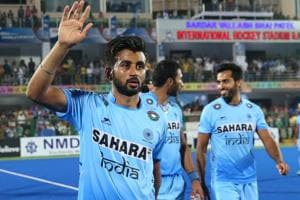 Hockey India names 33 players for camp ahead of Commonwealth Games,...