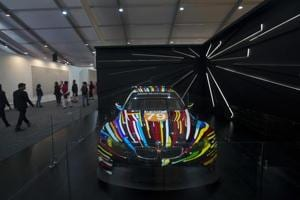 India Art Fair 2018: The 10th edition of the festival focuses on art...