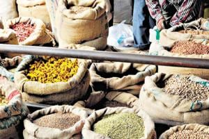 Govt to save Rs 1,600 crore every year  in foodgrain procurement post...