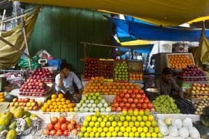India's January CPI inflation seen easing only slightly, still above...