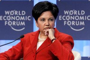 Pepsico chairman Indra Nooyi appointed International Cricket Council...