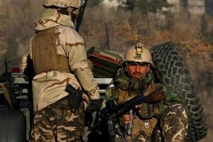 2 explosions in east Afghanistan kill 3